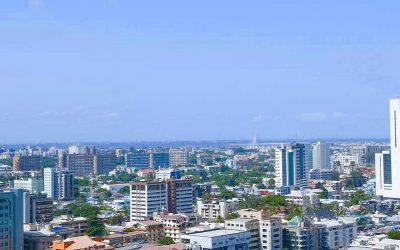Is Nigeria  Government hampering its country's  economic growth?